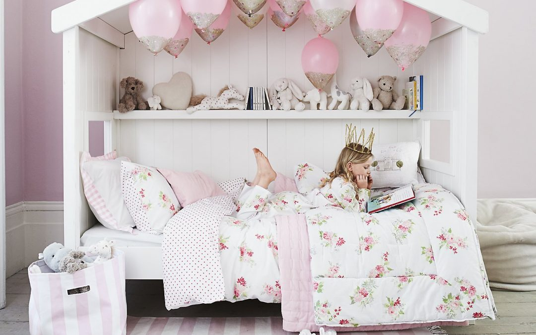 Quirky Kid's Beds