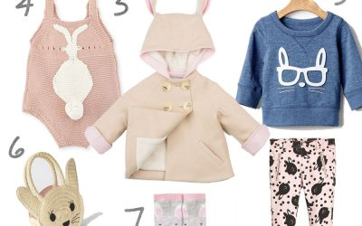 The Little Look Easter Gift Guide